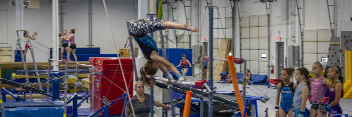 Altius Gymnastics